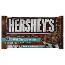 hershey chocolate chips. Simple Chocolate Hersheyu0027s Mint Chocolate Chips U2011 Shop Baking U0026 Candies At Hu2011Eu2011B Intended Hershey