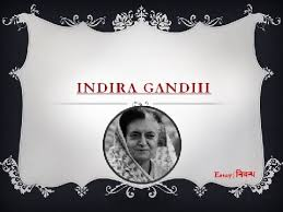 an essay on indira gandhi in english language  an essay on indira gandhi in english language