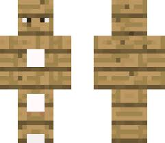 minecraft fence post. Fence Post Minecraft Skin . D