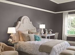 gray paint for bedroomGray Bedroom Ideas  Cool Gray Bedroom  Paint Color Schemes