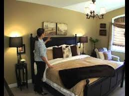 Amazing Staging Tips For The Bedroom