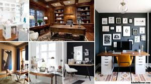 home office decorating ideas nyc. Modren Decorating A Standing Desk Might Be One Way To Address The Sitting Problem But It  Doesnu0027t Inactivity Issue No Matter Your Reasons If You Intend On  Intended Home Office Decorating Ideas Nyc N