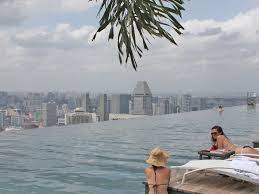 infinity pool singapore dangerous. Yet There\u0027s A Surprisingly Calm Vibe. (That\u0027s Probably Because The Pool Is Only Open Infinity Singapore Dangerous