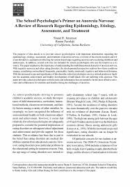 eating disorders essay research essay on eating disorders eating disorder essays view larger