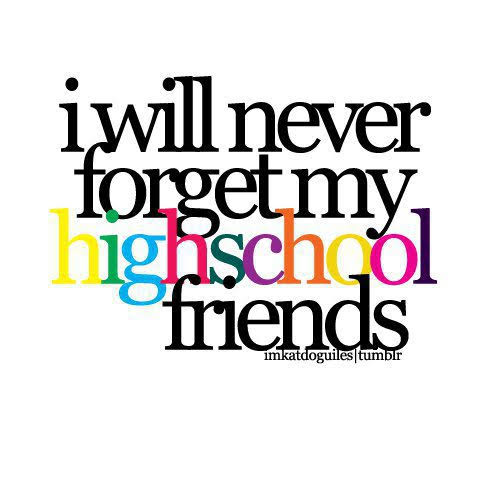 school friends forever images