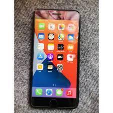 Chính hãng) Điện thoại iPhone 8 Plus 64GB Quốc tế Xám Gray Đã qua sử dụng  iCloud Ẩn chính hãng