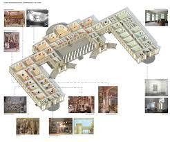 Alexander Palace  Floorplans  PinterestCatherine Palace Floor Plan
