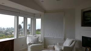 Bedroom Blackout Blinds For Windows Blackout Roman Shades - Blackout bedroom blinds