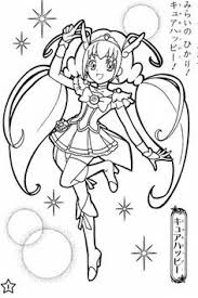 Glitter Force Glitter Lucky Coloring Sheets Glitter Force