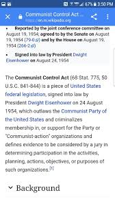 communism is literally illegal call the cops on your local commi