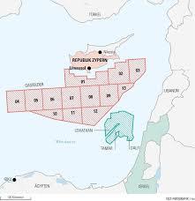 Alle unsere lehrmaterialien sind sowohl online als auch als. Erdgasstreit Im Mittelmeer Nzz