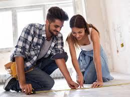 Beim thema wohnflächenberechnung tauchen immer wieder unklarheiten auf. Wohnflachenberechnung So Wird Richtig Gemessen
