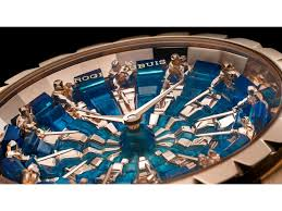 roger dubuis from meval to modern knights of the round table iii watches worldtempus