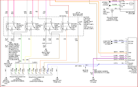 ford e where is trailer brake control wiring harness located instrument cluster graphic ford expert
