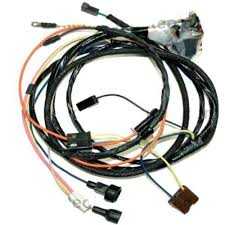 camaro engine wiring harness