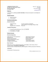 College Student Resume Sample College Application Resume Sample Shockingndergraduate Format 47