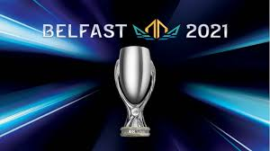 Below is a list of the super cup winners. Uefa Super Cup 2021 Chelsea V Villareal