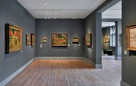 museum track lighting. European Art Galleries. Museum Track Lighting H