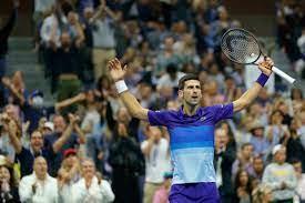 Djokovic wins US Open semi-final ...