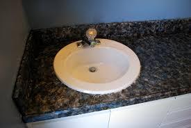 Paint A Bathroom Countertop Karas Korner Tutorial How To Paint Bathroom Countertops To