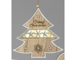 Dekojohnson Led Fensterdeko Weihnachten 3d Tannenbaum Aus