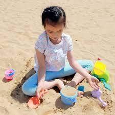 Bộ trò chơi bãi biển BESTKIDS Xiaomi
