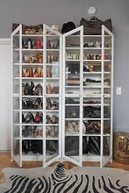 add glass doors and this plain bookcase would become a nice display stand for example