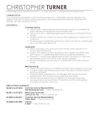 Resume For Customer Service Representative Unique Template For Customer Service Resume Nmdnconference Example