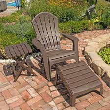 Furniture : Stacking Resin Chairs Outdoor Patio Furniture ...