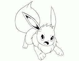 Tranh tô màu pokemon đẹp cute và ngộ nghĩnh nhất cho bé