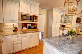 Appliance Garages Kitchen Cabinets Kitchen Renovation Tips And Trends For 2016 James River