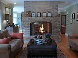 family room fireplace contemporary with images of family room design in