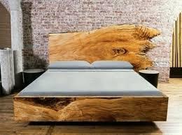 ... Solid wood bed design, original, creative and unique furniture design  ideas