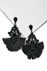 fashion jewelry chandelier earrings