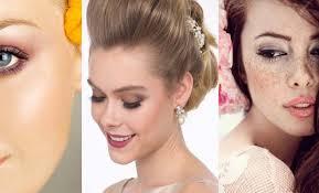 31 wedding makeup ideas for summer brides