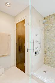 See how much frameless shower doors cost near you. Then use ImproveNet to  find the best shower contractors ...