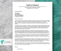Example Covering Letters The 12 Best Cover Letter Examples To Nail Your Next Job