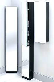 tall skinny cabinet narrow wall for bathroom slim o cabinets with shelves