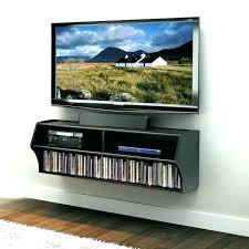 cable box wall mount behind tv wall mount with shelf for cable box wall mount with cable box wall mount behind tv