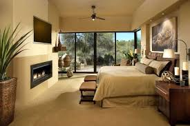 bedroom modern with tv. Bedroom:Best Bedroom With Rectangle Modern Fireplace Decor Ideas And Window Added Tv Wall U