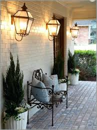 cottage outdoor lighting. Country Light Fixtures French Outdoor Lighting Cottage Farmhouse Pendant Ideas