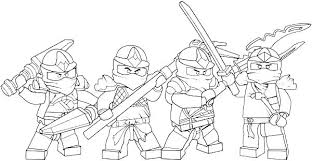 Lego Policeman Coloring Pages Police Coloring Page Brick Pages