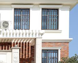 House Window Grill Design Images
