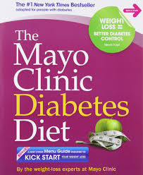 The Mayo Clinic Diabetes Diet The 1 New York Bestseller