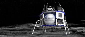 lunar transport