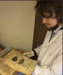 SHNH William T. Stearn Essay Prize 2019 awarded to Nathan Smith (Cambridge)  - Society for the History of Natural History