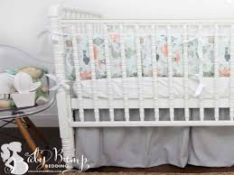 peach baby bedding sets bedding designs for baby boy crib sets