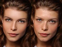 perfection is never real 60 photo before and afters don t pare yourself to celebrities