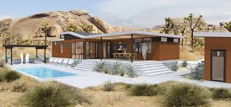 Join HMK Prefab Homes at Dwell on Design 2013