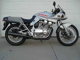 1982 suzuki gsx katana 1000 original